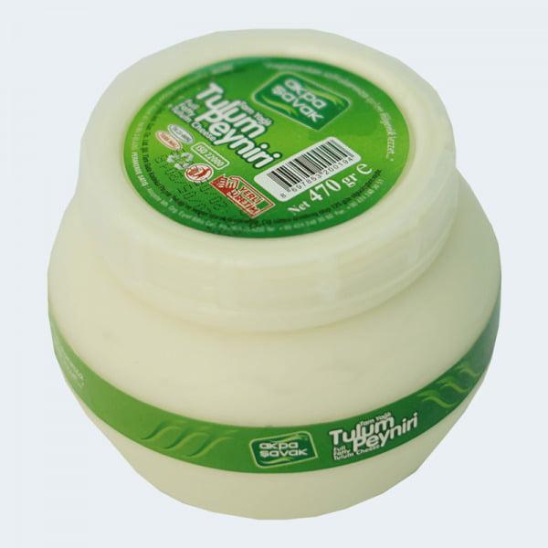 Akpa Şavak Tulum Peyniri 500 GR