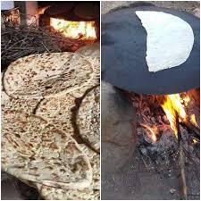 Elazığ Sac Ekmeği 5 Adet